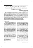 Kết quả điều trị và yếu tố tiên lượng nguy cơ tử vong của bệnh nhân chấn thương sọ não nặng tại bệnh viện Việt Đức