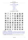 tự học chữ nôm căn bản: phần 6 - lê văn Đặng