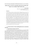 Chính sách của Mỹ với vấn đề thống nhất bán đảo Triều Tiên trong và sau thời kỳ chiến tranh lạnh