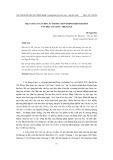 Việt Nam cổ văn học sử trong tiến trình hiện đại hóa văn học nửa đầu thế kỉ XX