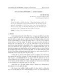 Tôn giáo theo quan điểm của Emile Durkheim