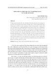 Đóng góp của triết học Tây Âu thời Phục hưng về vấn đề con người