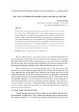 Kết cấu tự sự trong tiểu thuyết lịch sử Việt Nam sau năm 1986