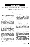 Những bất cập trong chính sách đối với nguồn thu tiền sử dụng đất và thuế đất ở Việt Nam