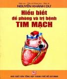 hiểu biết để phòng và trị bệnh tim mạch: phần 2 - nxb tổng hợp thành phố hồ chí minh