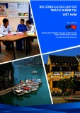 Bộ công cụ du lịch có trách nhiệm tại Việt Nam