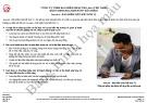 Bảng minh họa hợp đồng bảo hiểm: Công ty TNHH Bảo hiểm nhân thọ AIA (Việt Nam)