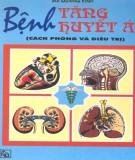 bệnh tăng huyết áp (cách phòng và điều trị): phần 1 - nxb nghệ an