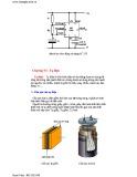 Bài giảng Vật lý - Chương 6: Tụ điện
