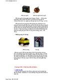 Bài giảng Vật lý - Chương 8: Chất bán dẫn & Diode