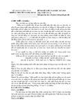 Đề thi thử THPT Quốc gia môn Ngữ Văn năm 2018 - THPT Số 2 Nghĩa Hành