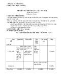 Đề thi HK 2 môn Ngữ Văn lớp 11 năm 2017-2018 - THPT Phạm Văn Đồng