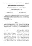 Sự lưu hành bệnh cúm chó H3N2 trên địa bàn Hà Nội