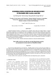 Tách chiết có hỗ trợ của siêu âm và hoạt động kháng ung thư của Piceatannol từ hạt chanh leo (Passiflora edulis)