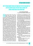 Một số kinh nghiệm trong quá trình đặt thể thủy tinh nhân tạo đa tiêu cự điều trị đục thể thủy tinh tại trung tâm phòng chống bệnh xã hội Quảng Bình