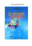 Ebook Tài liệu giáo khoa Chuyên tin (Quyển 3)