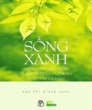 Ebook Sống xanh: Phần 1 - NXB Trẻ