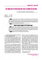 Quyền của phụ nữ theo công ước quốc tế CEDAW và pháp luật Việt Nam