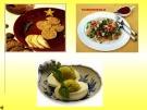 Bài giảng Sinh học và kỹ thuật trồng nấm - Bài: Giá trị dược dinh dưỡng của nấm