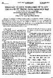 Khảo sát về hiện tượng phó từ tu sức cho danh từ trong tiếng Hán hiện đại