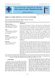 Định vị và điều phối ứng cứu sự cố lưới điện
