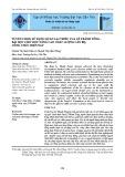 Tuyển chọn, sử dụng quan lại triều vua Lê Thánh Tông - Bài học cho việc nâng cao chất lượng cán bộ, công chức hiện nay