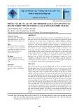 Những vấn đề lý luận về chủ thể định giá tài sản góp vốn vào doanh nghiệp theo quy định của luật doanh nghiệp năm 2014