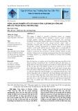 Tổng quan nghiên cứu về thao túng lợi nhuận công bố bởi các ngân hàng thương mại