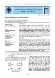 Tổng hợp dẫn xuất Benzimidazole