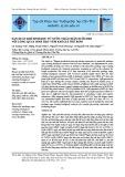 Sản xuất khí sinh học từ nước thải chăn nuôi heo với lồng quay sinh học yếm khí giá thể rơm