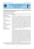 Trách nhiệm xã hội của doanh nghiệp - Tổng kết một số chủ đề và đề xuất hướng nghiên cứu