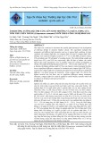Ảnh hưởng cường độ ánh sáng lên sinh trưởng và chất lượng của tôm thẻ chân trắng (Litopenaeus vannamei) nuôi theo công nghệ biofloc