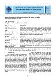 Một số phương thức định danh các loài hải sản của cư dân Kiên Giang
