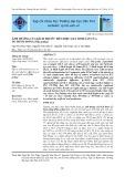 Ảnh hưởng của kích thước đến hiệu quả sinh sản của ốc bươu đồng (Pila polita)