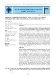 Đánh giá tình hình nuôi cá điêu hồng trong lồng bè ở sông Tiền vùng thượng nguồn tỉnh Vĩnh Long