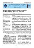 Xây dựng mô hình chuỗi cung ứng hợp tác thông qua hệ thống tồn kho do nhà cung cấp quản lý (VMI)
