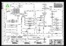 Bản vẽ hệ thống cấp thoát nước dự án khu xử lý chất thải rắn model 03 - Huyện Thới Lai, Cần Thơ
