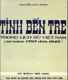 tỉnh bến tre trong lịch sử việt nam (từ năm 1757 đến 1945): phần 2