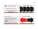 Bài giảng Marketing căn bản: Chương 6 – ThS. Huỳnh Hạnh Phúc