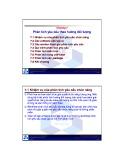 Bài giảng Nhập môn công nghệ phần mềm: Chương 7 - TS. Nguyễn Văn Hiệp