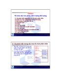 Bài giảng Nhập môn công nghệ phần mềm: Chương 2 - TS. Nguyễn Văn Hiệp