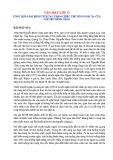 6 bài phân tích tác phẩm Chiếc thuyền ngoài xa của Nguyễn Minh Châu