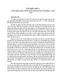 Phân tích truyện ngắn Chí Phèo - Nam Cao