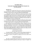 Tổng hợp 14 bài phân tích bài thơ Thu Điếu của Nguyễn Khuyến