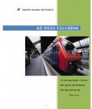 Giáo trình Kế toán tài chính - TS. Hà Xuân Thạch