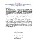 Phân tích hình tượng nhân vật Lor-ca trong bài thơ Đàn ghi ta của Lor-ca Thanh Thảo