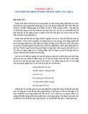 Tổng hợp 6 bài phân tích bài thơ Đàn ghita của Lorca
