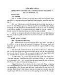 Bình giảng khổ thơ thứ hai trong bài thơ Đây thôn Vĩ dạ của Hàn Mặc Tử