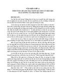 Phân tích chí làm trai trong Lưu biệt khi xuất dương của Phan Bội Châu