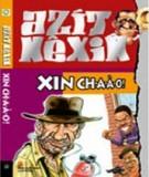 Ebook Truyện cười Azit Nêxin - Xin ch-ào-ào!: Phần 2 - NXB Lao động